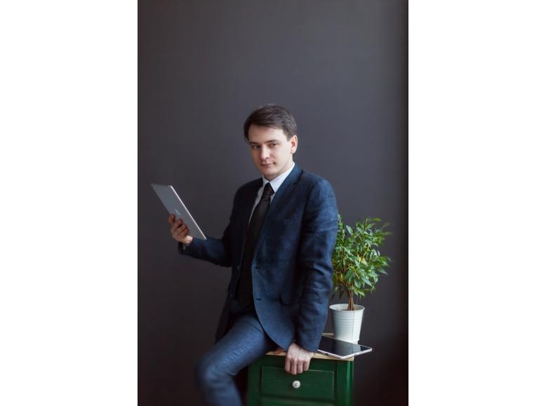 Мужской портрет_004